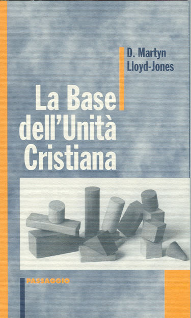 La base dell'unit� cristiana