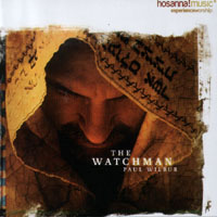 The Watchman (CD)