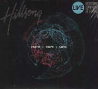 Faith + Hope + Love (CD)