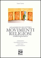 Analisi di quattro movimenti religiosi contemporanei