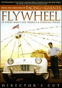 Flywheel (DVD) Film in Inglese, sottotitoli in Italiano