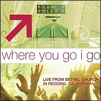 Where You Go I Go (CD)