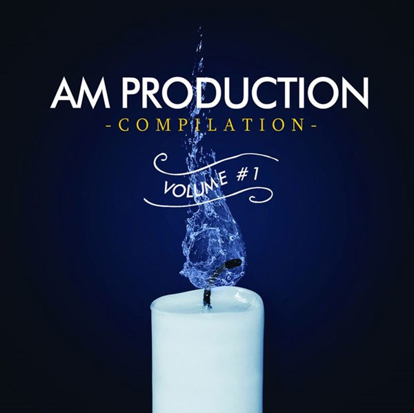 AM Production Compilation Volume 1 (CD)