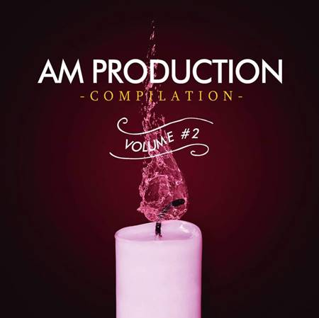 AM Production Compilation Volume 2 (CD)