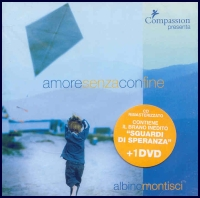 Amore senza confine (CD + DVD)