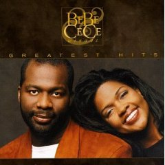 BeBe and CeCe Winans: Greatest Hits (CD)