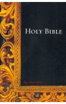 Holy Bible - King James Version (Inglese)
