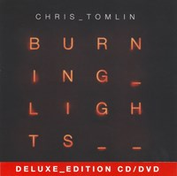 Burning Lights - CD (Deluxe Edition)