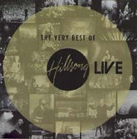 Very Best of Hillsong LIVE (CD)