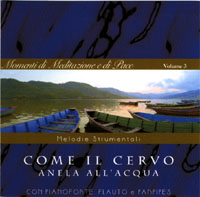 Come il cervo (CD)