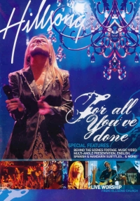 For All You've Done (DVD)
