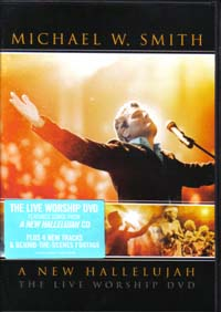 A new Hallelujah (DVD)