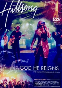 God He Reigns (MUSIC-DVD)