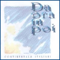 Da ora in poi (CD)