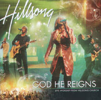 God He Reigns (CD)