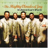 If Jesus Can't Fix It (CD)