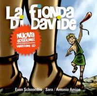 La fionda di Davide (CD)