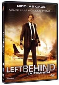 Left Behind - La Profezia (DVD)
