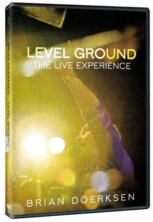 Level ground - the live experience (DVD)