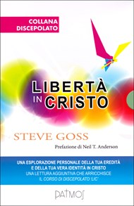 Libertà in Cristo - Cofanetto di 4 volumi
