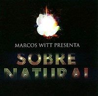 Sobrenatural (CD)