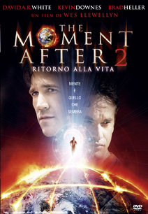The moment after 2 (DVD)