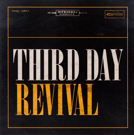 Third Day Revival (CD)