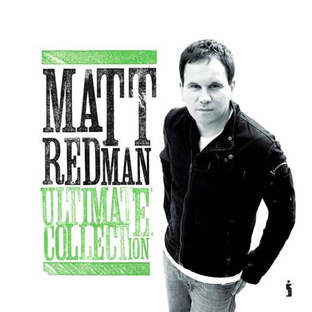 Ultimate Collection - Matt Redman (CD)