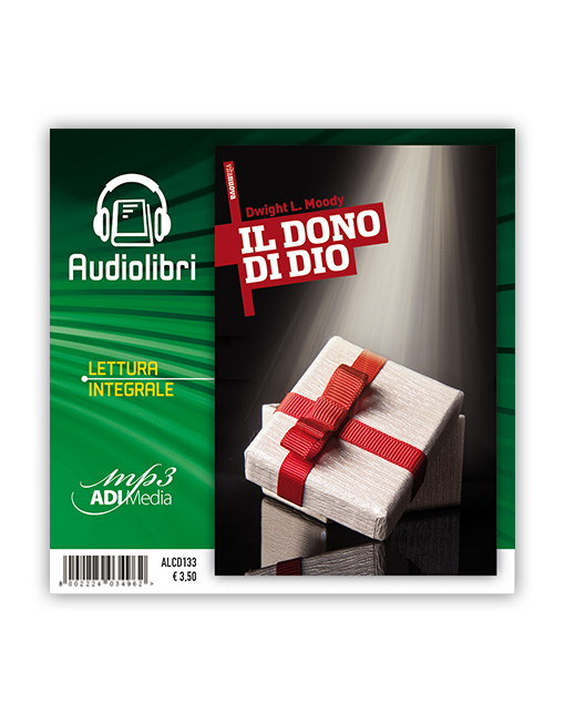 Il dono di Dio (CD MP3)