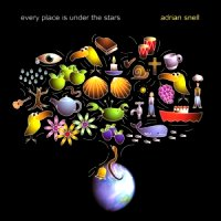 Every place is under the stars (CD)