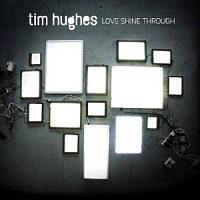 Love shine through (CD)