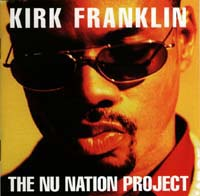 The Nu Nation Project (CD)