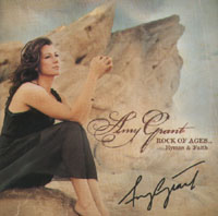Rock of Ages... Hymns and Faith (CD)