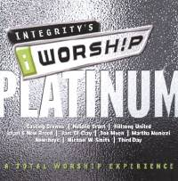 iWorship Platinum (CD)