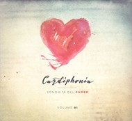 Cardiphonia Vol. 1 (CD)